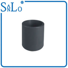 China Plumbing Gray Pvc Plastic Pipe Fittings For Industry Environmental Protection supplier