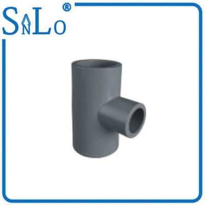 China 1  /  2 Inch Spears Pvc Schedule 80 Fittings For Large Wharves Port Works Pipe supplier