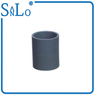 China Polyvinyl Chloride Resin 4 Inch Schedule 40 Pvc Pipe Fittings For Ultrapure Water distributor