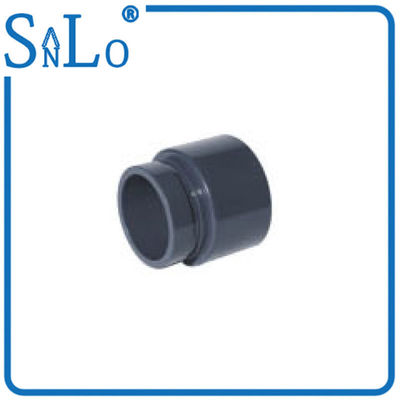 China 32 - 65 Mm Abs Sewer Pipe Fittings With  Small Friction Resistance Coefficient factory