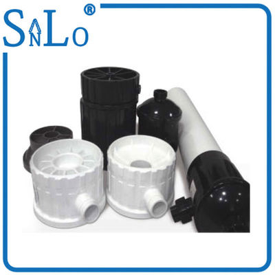 China White Gray Black Upvc Pressure Pipe Fittings , Membrane Shell Pvc Pressure Coupling factory